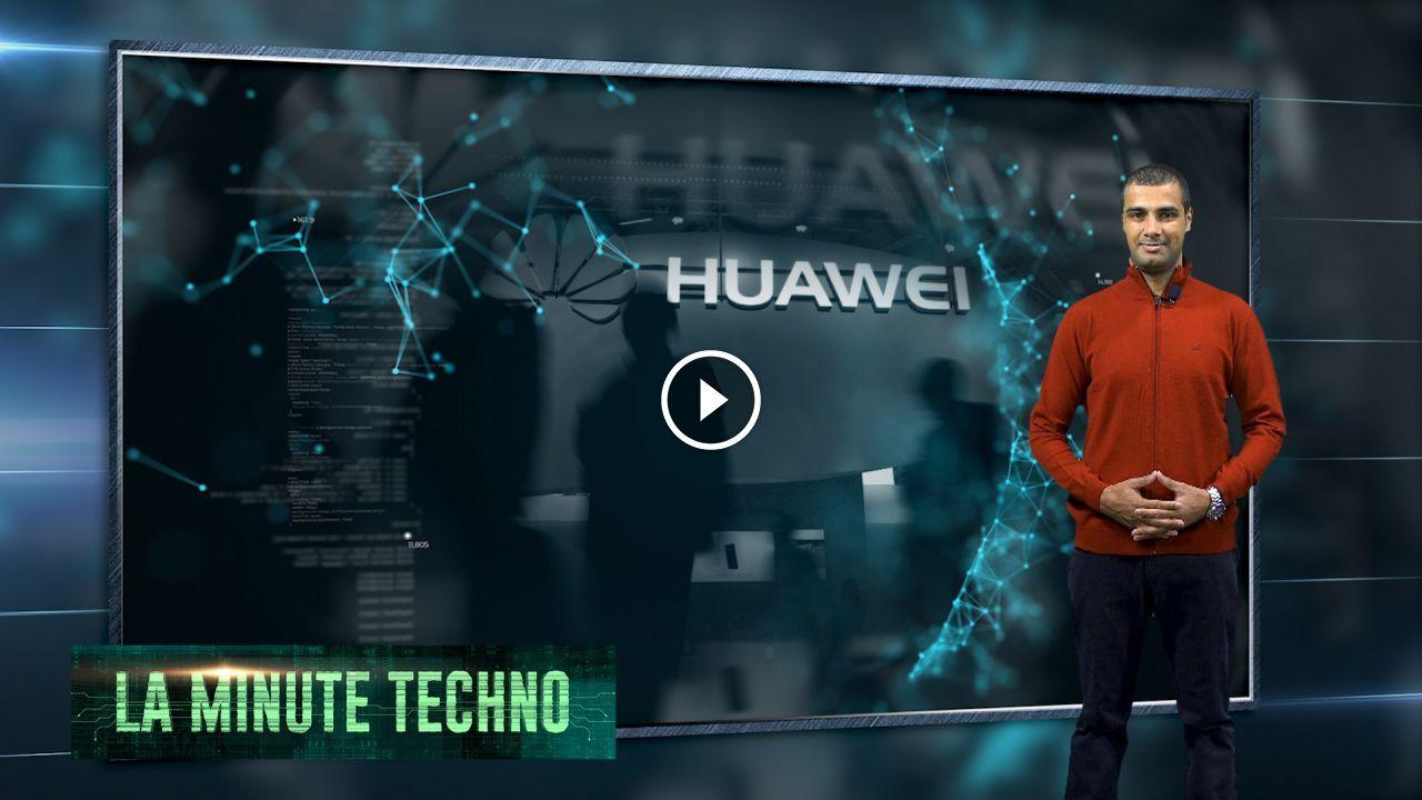 [Video] La Minute Techno - Un concours international pour les étudiants