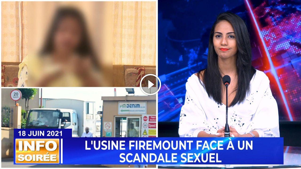 [Video] [INFO SOIRÉE] : «Linn viol mwa avec complicité 4 lezot bangladeshi», raconte la jeune femme
