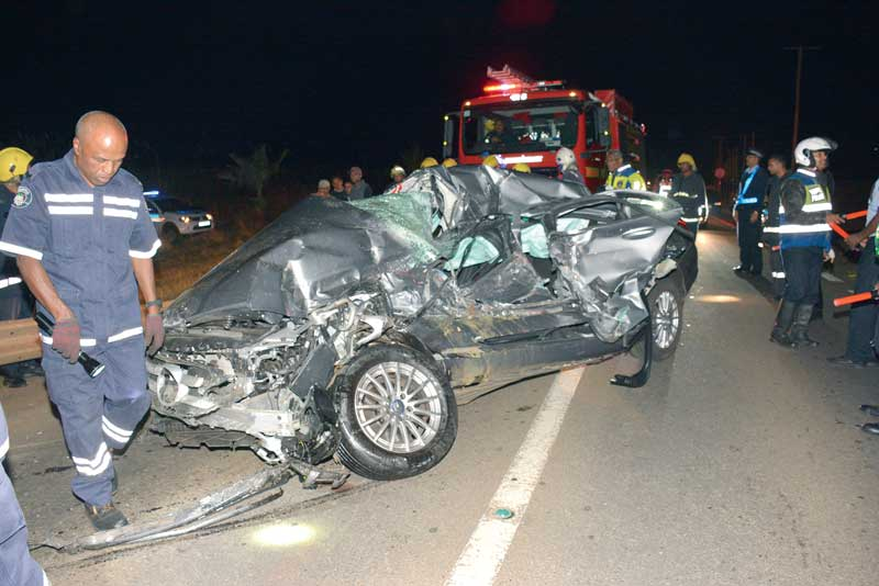 Road accidents on the rise: How to curb the trend? | Defimedia